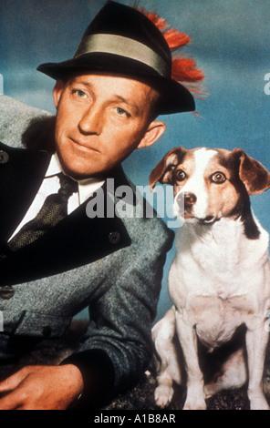 The Emperor Waltz Year 1948 Director Billy Wilder Bing Crosby - Stock Photo
