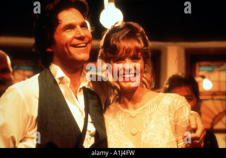 Blown Away Year 1994 Director Stephen Hopkins Jeff Bridges Suzy Amis - Stock Photo