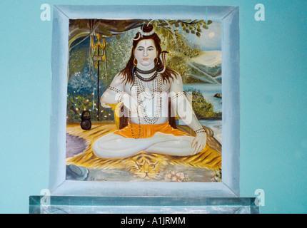 Amritsar India Langa Wali Devi Shiva - Stock Photo