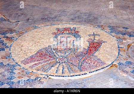 Bet Shean Mosaics Art - image 4