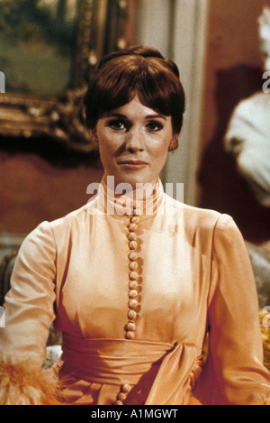 Darling Lili Year 1970 Director Blake Edwards Julie Andrews - Stock Photo