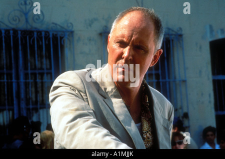 The Wrong Man Year 1993 Director Jim McBride John Lithgow - Stock Photo