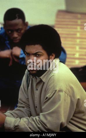 Higher Learning Year 1995 Director John Singleton Ice Cube - Stock Photo