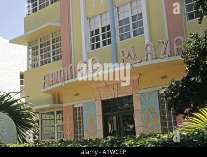 Hotel  Meridian Avenue Miami Beach Fl  Usa