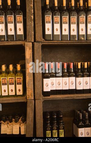 St Helena Olive Oil Company Rutherford Napa Valley California ...