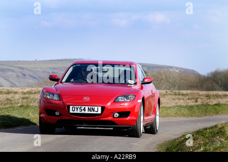 Sports Car Corfe