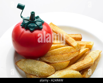 how to make tomato sauce for chips