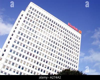 Kodak Ltd Head Office building, Hemel Hempstead, Hertfordshire Stock