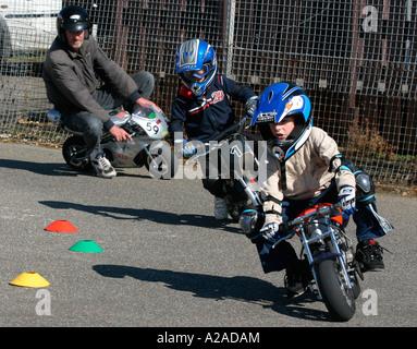 Isle Of Wight Motorcycles Ltd Newport