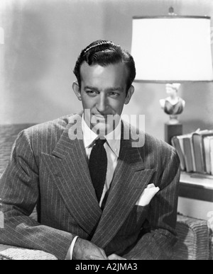 HARRY JAMES US musician and bandleader 1916 1983 who was married to Betty Grable from 1943 to 1965 - Stock Photo