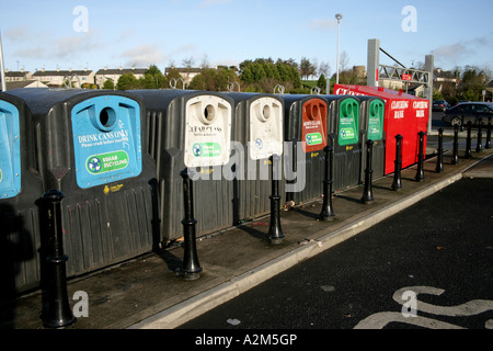 Argyll And Bute Glass Recycling