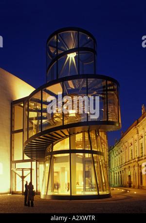 Deutsches Historisches Museum. German Historical Museum. Berlin. - Stock Photo
