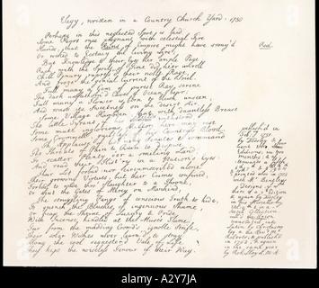 Writing Gray Poem - Stock Photo