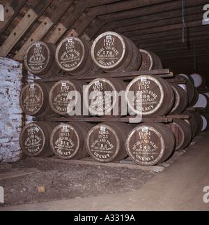 Highland Park - Stock Photo