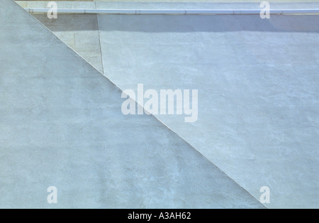 Space, form and design - Stock Photo