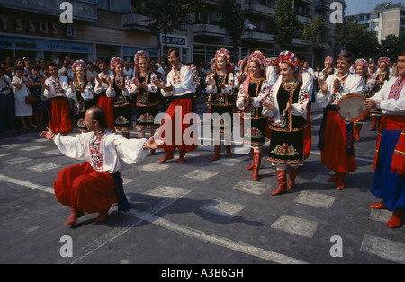 RUSSIA Festivals - Stock Photo