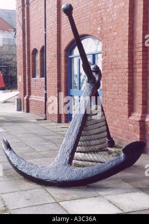 Swansea South Wales GB UK 2002 - Stock Photo