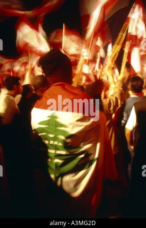 hail freedom beirut lebanon