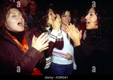 night fever beirut lebanon