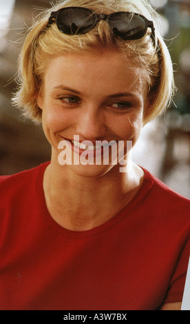 THERE'S SOMETHING ABOUT MARY 1998 TCF film with Cameron Diaz - Stock Photo