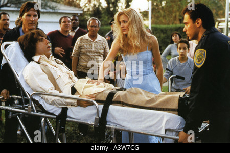 THERE'S SOMETHING ABOUT MARY 1998 TCF film with Cameron Diaz and Ben Stiller - Stock Photo