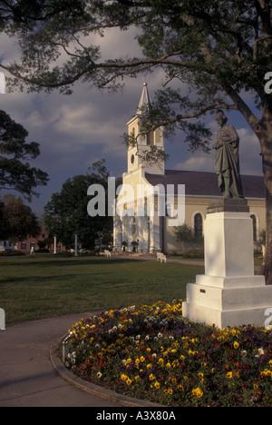 AJ23541, St. Martinsville, LA, Louisiana - Stock Photo