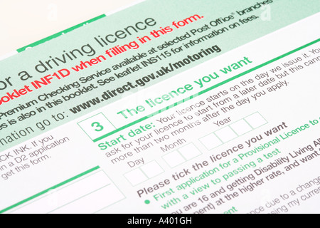 Driver licensing for permit vehicles pdf.