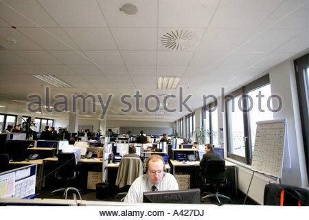 dell service center in halle germany stock photo 10909508 alamy. Black Bedroom Furniture Sets. Home Design Ideas