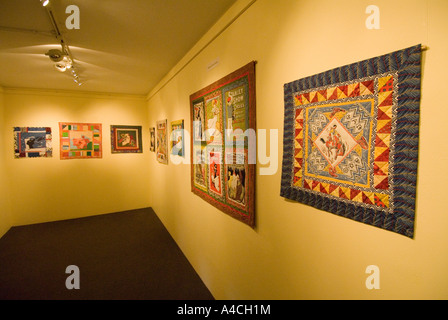 Quilt Museum, Lancaster, Pennsylvania Stock Photo, Royalty Free ... : lancaster quilt museum - Adamdwight.com