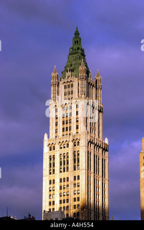 Buildings Designed By Cass Gilbert