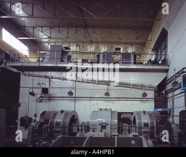 R133 TRANSONIC WIND TUNNEL - Stock Photo