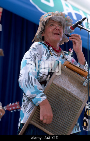 hillbilly musician singer singing and playing bluegrass music on stock photo 5294897 alamy. Black Bedroom Furniture Sets. Home Design Ideas