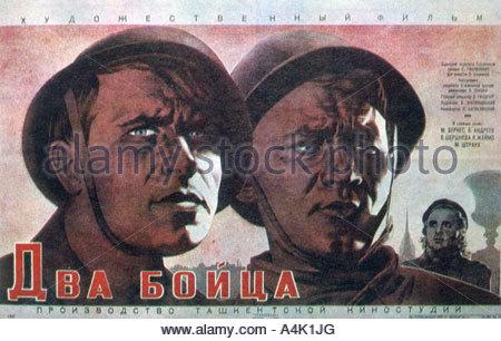 World War Ii Propaganda Poster Featuring Hitler, Mussolini ...