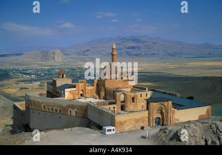 Ishak Pasha Palace in Dogu Bayezit Agri Turkey