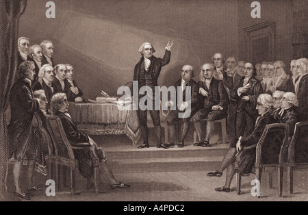 an analysis of the controversy of the philadelphia convention and constitution in the united states When the 55 delegates gathered in philadelphia to revise the articles of confederation, there were several major issues on the agenda to discuss these were issues that by the end of the convention, would define what america is, and what it stands for.