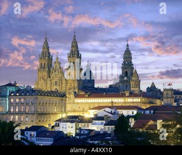 ES - GALICIA: Santiago de Compostela