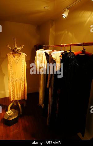 ca dzan ringling residence museum interior sarasota florida - Stock Photo