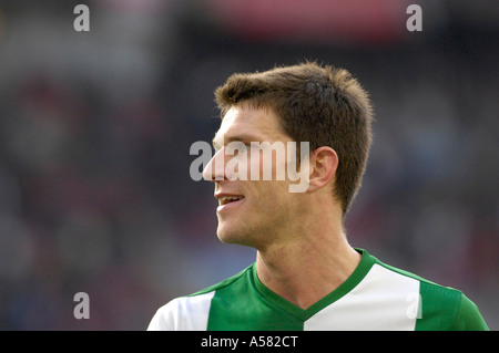 Peter VAN DER HEYDEN VfL Wolfsburg - Stock Photo