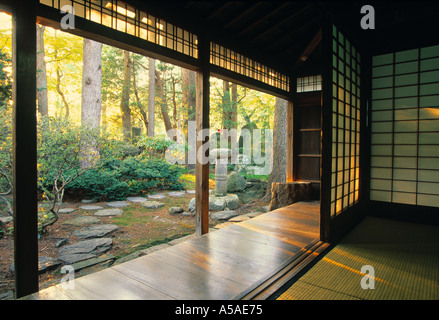 Koto, Daitokuji Temple, Kyoto, Japan - Stock Photo