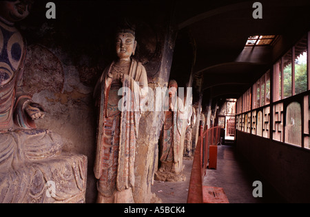 tianshui buddhist personals Request article pdf | reconsidering early buddhist cave-making of the northern wei in terms of artistic interactions with gansu and the western regions | on jan 1, 2009, katherine r tsiang.