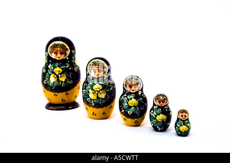 A russian doll sequence 6