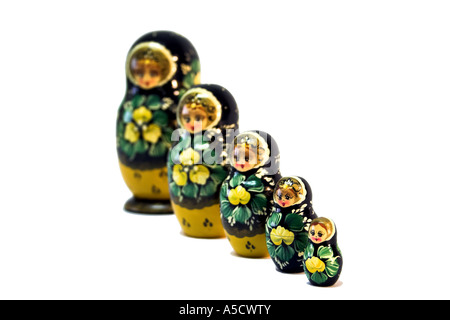 A russian doll sequence 5