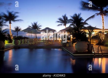 Twilight, Ocean Club West, Grace Bay, Providenciales, Turks