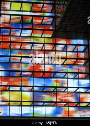 Dutch Institute for Vision & Sound - 2 - Stock Photo