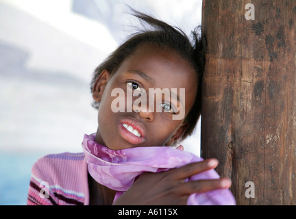 Painet jj1744 namibia child kid bernard nordkamp youth center katatura black township windhoek dating apartheid - Stock Photo