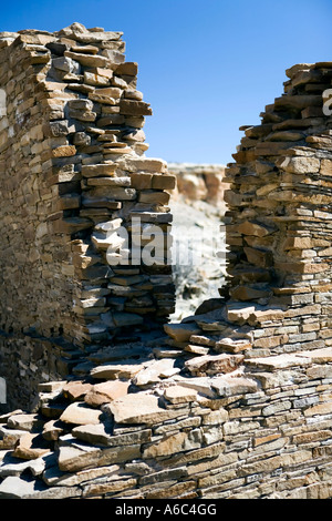 the puebloan society of chaco canyon Ancient puebloans built monumental great houses of chaco canyon with the ancient puebloan people were made pueblo society in chaco should not be used as.