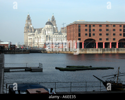 New River Head Listed Buildings