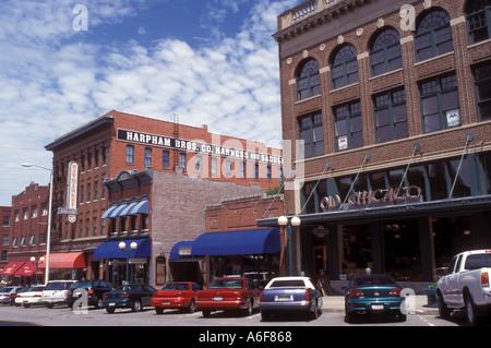 AJ8426, Lincoln, NE, Nebraska - Stock Photo