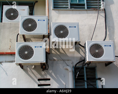 Air conditioner stock photo royalty free image 94186458 for Window unit air conditioner malaysia