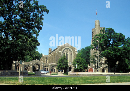 The Washington Memorial Chapel Valley Forge National Historical Stock Photo Royalty Free Image